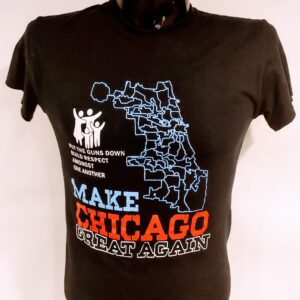 Make Chicago Great Again